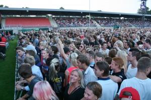 14 000 pers Kalmar