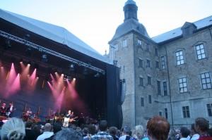 Lundell o Slottet